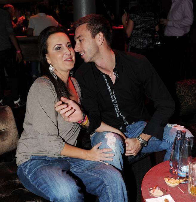 Petr Koukal před Gabrielou Soukalovou randil s Lucií Šilhánovou.