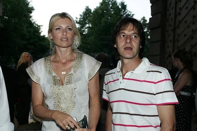 Palo Habera s Pešťovou tvoří pár téměř dvacet let, manželé ale nejsou!