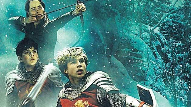 Po Letopisech Narnie: Lev, čarodějnice a skříň se s jeho hrdiny opět setkáme v pokračování Letopisy Narnie - Princ Kaspian, které se začalo v tomto týdnu natáčet na Barrandově.
