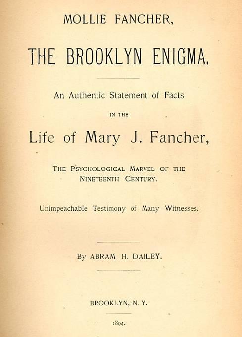 Mary většinu života strávila vpodivném polospánku. Ojejím životě vznikla nejedna kniha.
