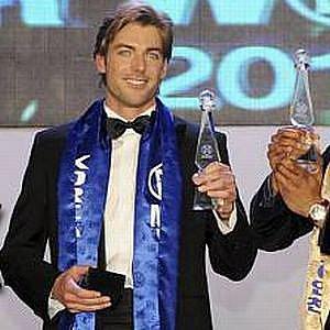 Historicky první Mr. Czech Republic Josef Karas uspěl ve finále světové soutěže pro krásné muže Mr World.