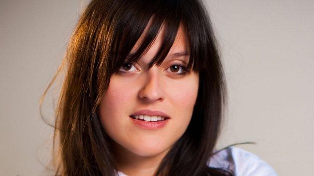 Hana Lasicová má z každého z rodičů kousek.