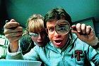 Záběr zfilmu Co je malý, to je hezký (1989).