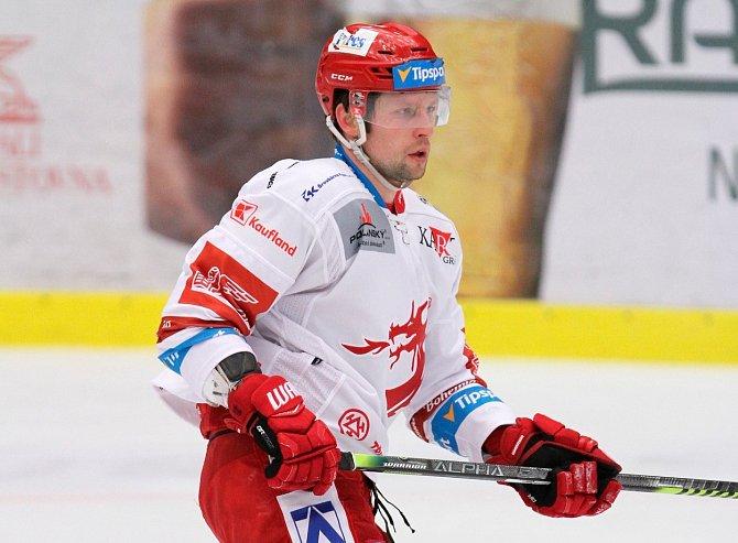 Kluby HC Oceláři Třinec a HC VERVA Litvínov se kvůli nešťastné události rozhodly odložit zápas Tipsport extraligy.