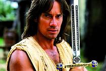 Seriál Herkules patřil v 90. letech mezi hity televizní obrazovky.
