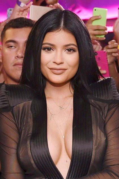 Kylie Jenner má co nabídnout…