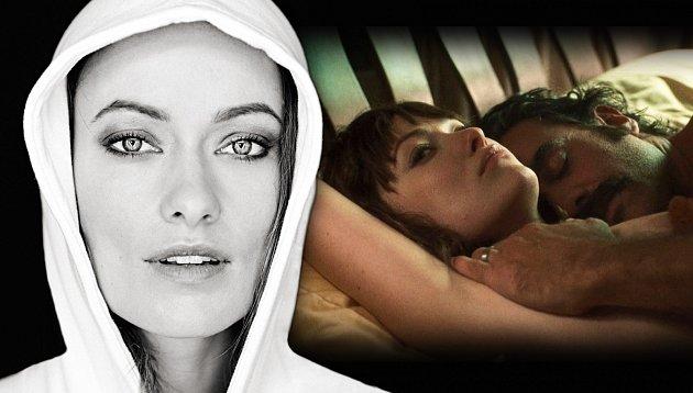 Krásná herečka Olivia Wilde předvedla svoji ženskost.