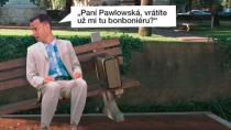 Tomáš Břínek nemá slitování ani se svou tchýní.