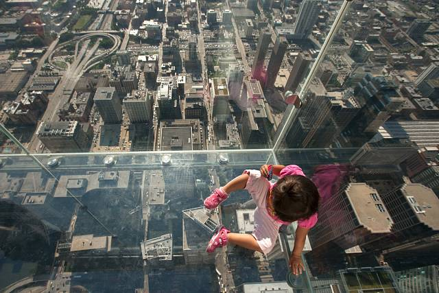 Willis Tower, USA