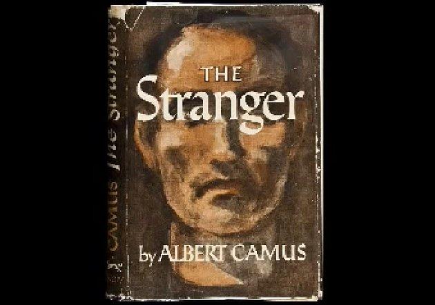 Albert Camus - Cizinec