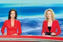 Sledujete zpravodajskou relaci s Renátou Czadernovou a Kristinou Bastienovou.
