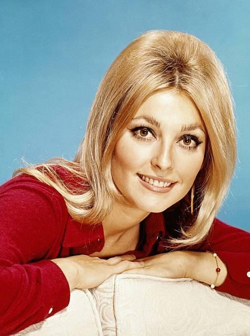 Sharon Tate patřila mezi nejkrásnější ženy své doby.
