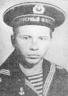 Sergej Preminin za svou statečnost zaplatil životem.