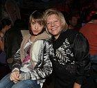 Marie Pojkarová s dcerou