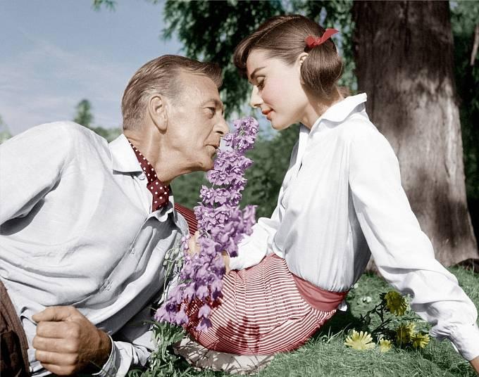 Ve filmu Odpolední láska (1957)