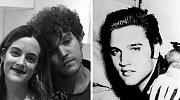 Vnuk Elvise presleyho zdědil po dědovi téměř všechny jeho rysy.