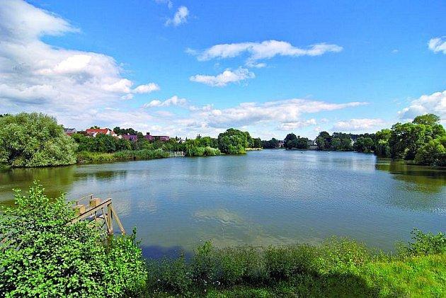 Jižní Čechy a rybníky, to prostě patří ksobě.