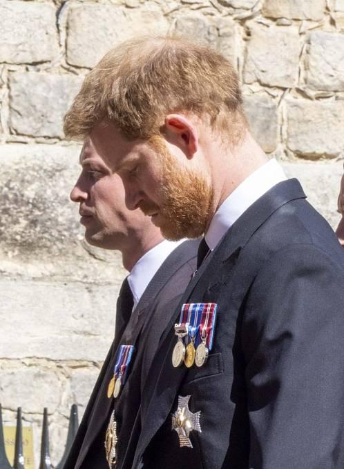Pohřeb/princ Philip