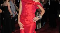 Modelka Heidi Klum byla další Versaceho přítelkyní a múzou.