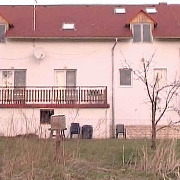 Dům Milana Čermáka