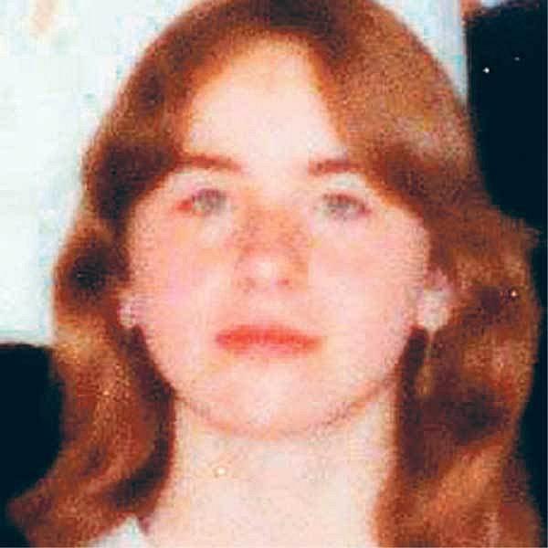 Elizabeth v osmnácti