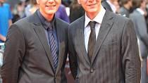 James i Oliver se po Harry Potterovi objevili pouze ve vedlejších rolích.