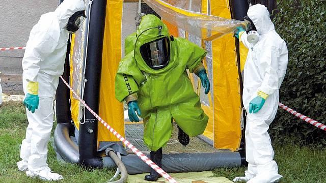 Ptačí chřipka, španělské okurky, antrax, SARS… Co z toho bylo skutečně nebezpečné?