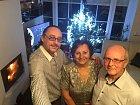 Marián Vojtko pozval na Vánoce rodiče