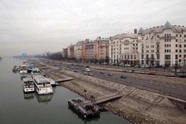 Do Budapešti můžete jet pohodlně autem, vlakem, autobusem, či letecky.