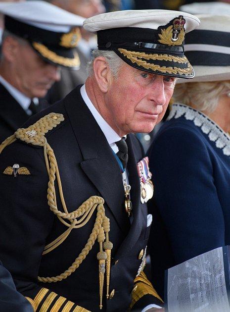 Princ Charles asi zdalšího soudu nebude moc nadšený.