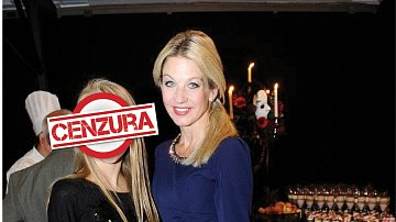 Herečka Sabina Laurinová si porodila vlastní klon.