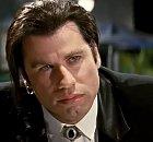 Vincent Vega jeden z mužů Marselluse Wallace, který se po seznámení s jeho ženou tak trochu zamiluje. Mimochodem díky Vincentovi už víme, proč postavy ve filmech nechodí na záchod.