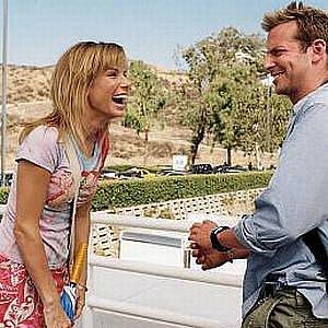 Sandra Bullock v komedii All about Steve