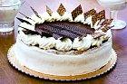 Likérový dort