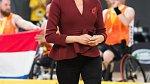 Těhotenský styl Meghan Markle