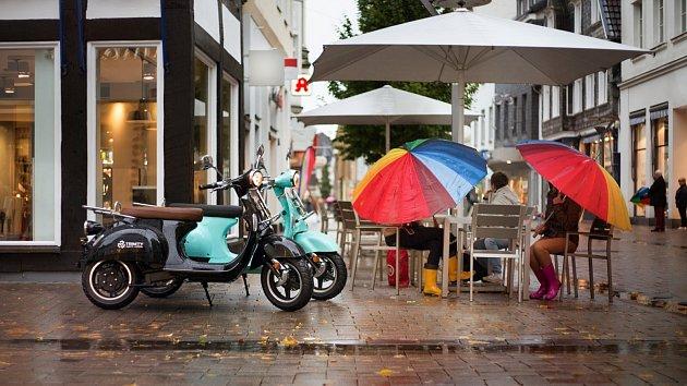 Kavárna/ilustrační foto