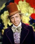 Dosrdcí diváků se zapsal idíky hlavní roli vmuzikálu Pan Wonka ajeho čokoládovna (1971).