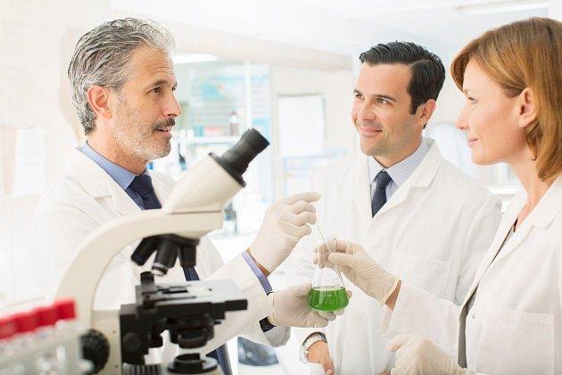 léky a vynálezy