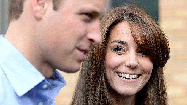 Dočkáme se od Kate a Williama v brzké době radostné zprávy?
