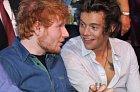 Ed Sheeran a Harry Styles jsou nejlepší přátelé už několik let. Málokdo to o nich ale ví, takže o to větší překvapení je jejich společné tetování.