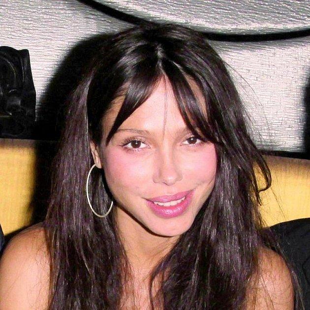 Oksana Grigorieva
