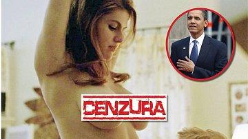 Obama prokázal dobrý vkus.