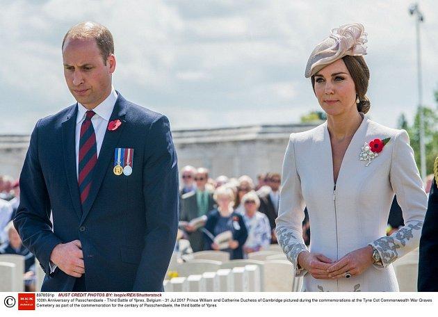 William a Kate už nejsou zamilovaní jako na začátku vztahu…