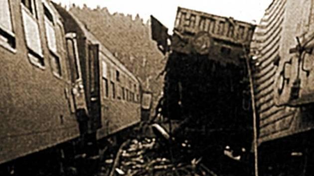 Hned několik náhod vyústilo v obrovskou vlakovou tragédii.