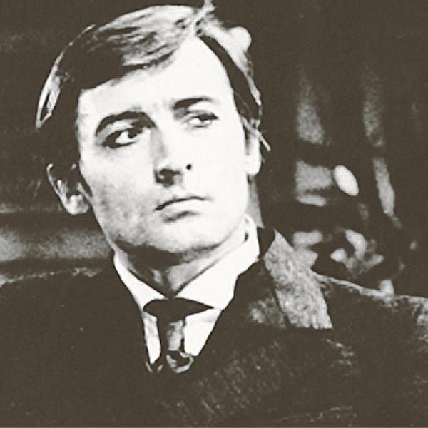 Michal Dočolomanský se u nás proslavil hlavně díky filmu Adéla ještě nevečeřela.