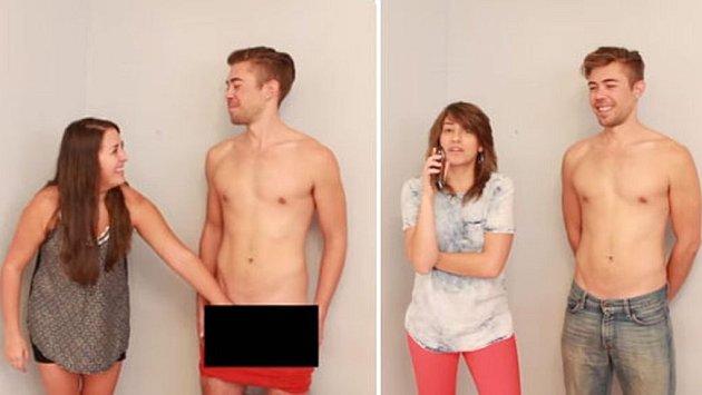 Amatérské telefonní porno