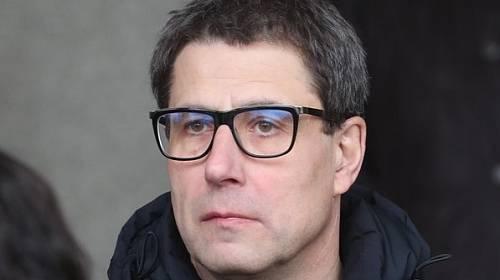 Vladimír Mlynář