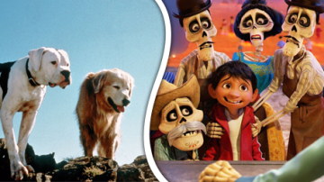 Rodinné filmy na Netflixu