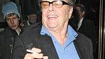 Jack Nicholson si dřív rád užíval života.