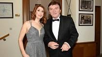 Pavel Trávníček přiznal, že jeho vztah s manželkou Monikou prochází krizí.